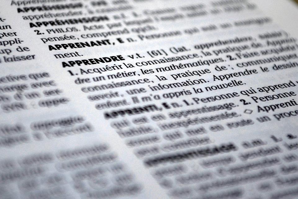 英英辞典を使うメリットとは?