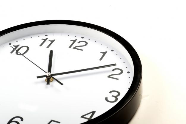 「どのくらい時間がかかるか?」を尋ねる方法