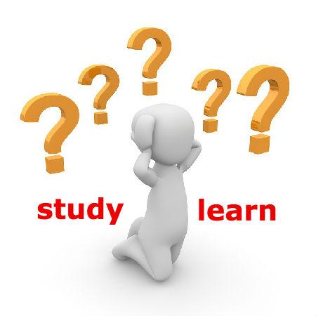 studyとlearnの違いとは?