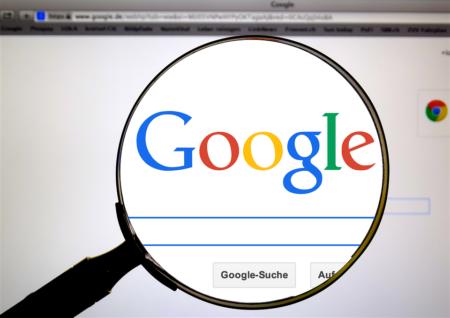 Googleのトップに表示される単語は信じてはダメ!