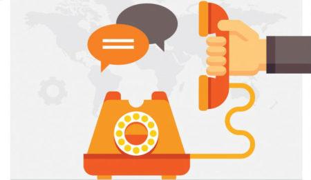 「電話を切る」は英語で何と言えばいいか?