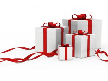 プレゼントを英語で
