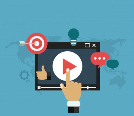 「動画」を英語で何と言えばいいかわかりますか?