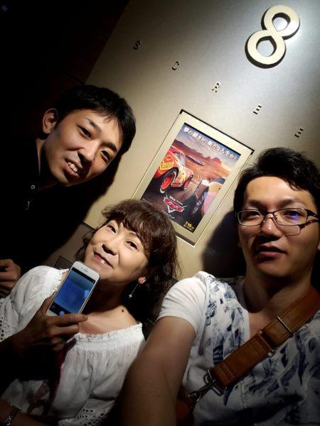 ゲリラ英会話in浅草2