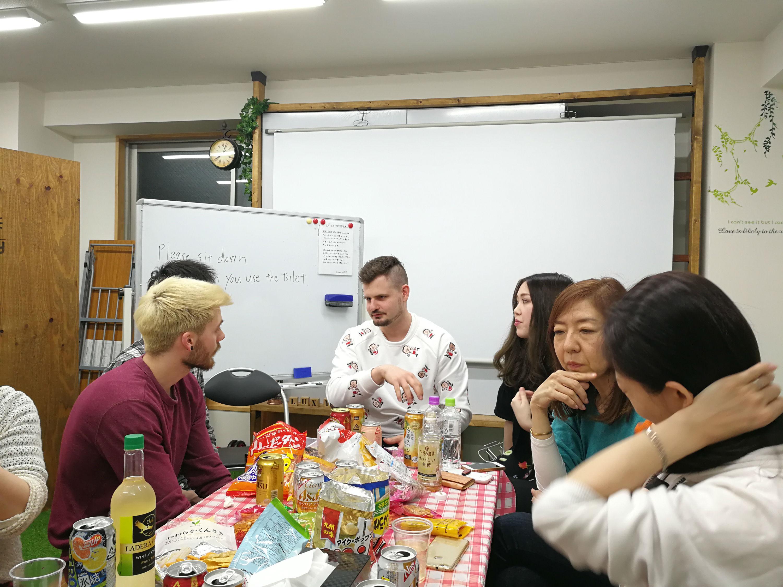 20180317 国際交流パーティー2